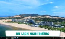 Chính thức mở bán Nhơn Hội new city phân khu II, 1,7tỷ/nền