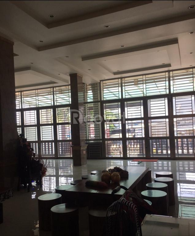 Nhà VP cho thuê, sd 1200m2 MT Hà Huy Giáp, quận 12