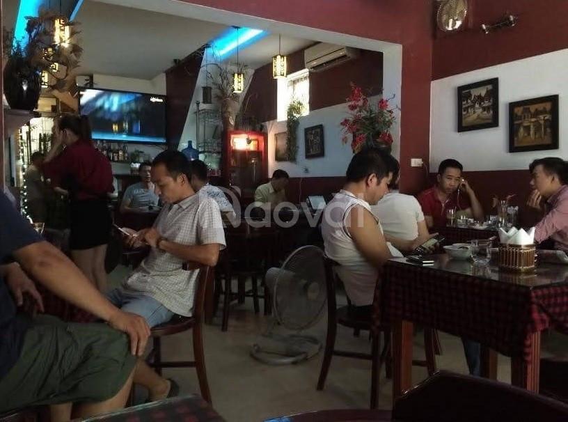 Bán nhà Thanh Xuân 100m2*4 tầng, ô tô tránh kinh doanh 200tr/tháng