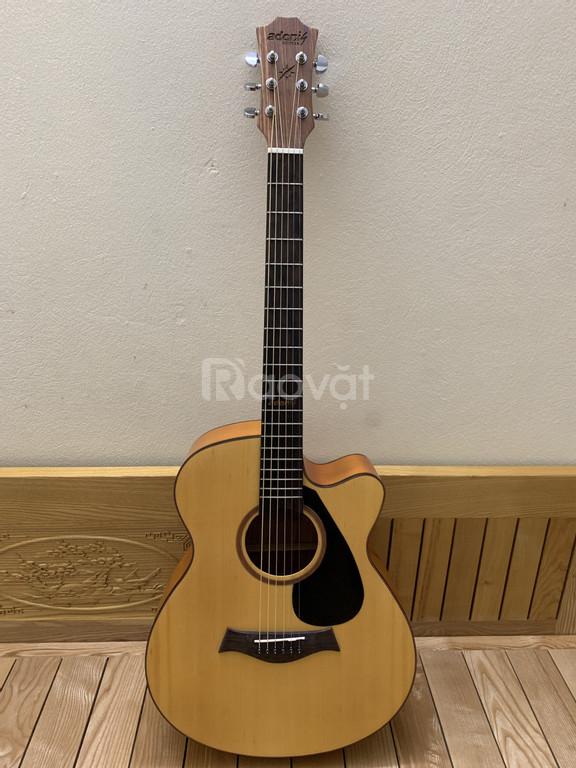 Guitar mua mới 3.2 triệu bán lại chỉ hơn 1.8 triệu
