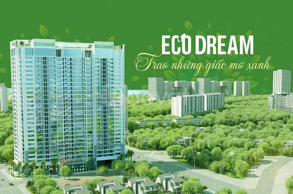 30 căn đẹp nhất bảng hàng ngoại giao dự án Eco Dream (ảnh 4)