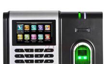 Máy chấm công vân tay Ronald Jack X628C+USB