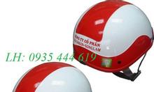 Mũ bảo hiểm quảng cáo, mũ bảo hiểm quà tặng Đà Nẵng