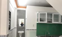 Bán nhà mới góc 2 mặt hẻm 487/47C Huỳnh Tấn Phát, Tân Thuận Đông, Q7