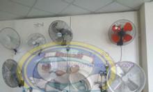Quạt công nghiệp treo tường Dasin KWP-3076 320W 3 cánh