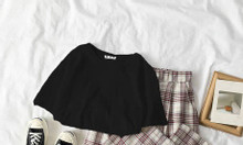 [Thời trang bigsize] Set quần áo nữ bigsize