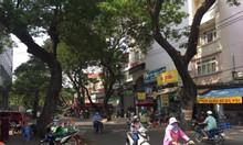 Cho thuê gâp nhà 2 mặt tiền đường Hoàng Hoa Thám, Quận Tân Bình