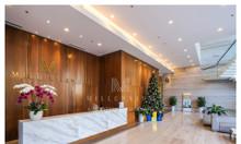 Bán gấp Văn phòng Millennium Quận 4, trần 5m có thể làm lửng.