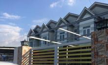 Cho thuê nhà mới xây tại Tương Bình Hiệp, gần bệnh viện Vạn Phúc.
