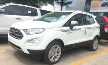 Ford EcoSport SUV cỡ nhỏ, ko lo ngập nước, KM Khủng
