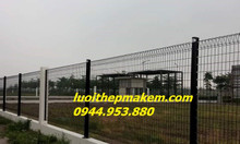 Hàng rào mạ kẽm, lưới thép mạ kẽm, hàng rào kho