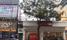 Cho thuê nhà phố 255 Kim Mã DT 80m, MT5m