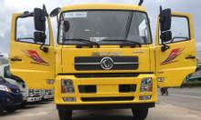 Xe tải Dongfeng 8 tấn thùng dài