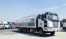 Xe tải Faw 8T thùng dài trọng trường