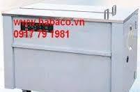 Máy đóng đai thùng nào giá rẻ