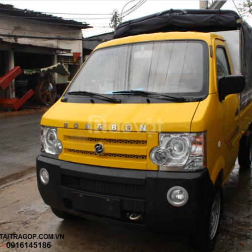 Xe tải nhỏ Dongben chuyên dùng