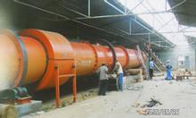 Máy sấy, máy trộn, máy rửa thùng phuy... Công ty Huỳnh Tấn