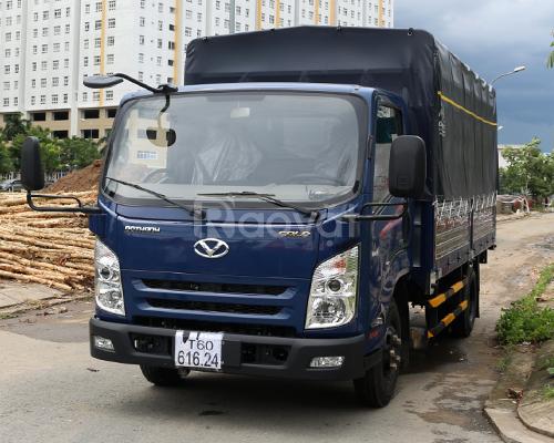 Giá huynhdai iz65 3.5 tấn nhanh thu hồi vốn hỗ trợ trả góp