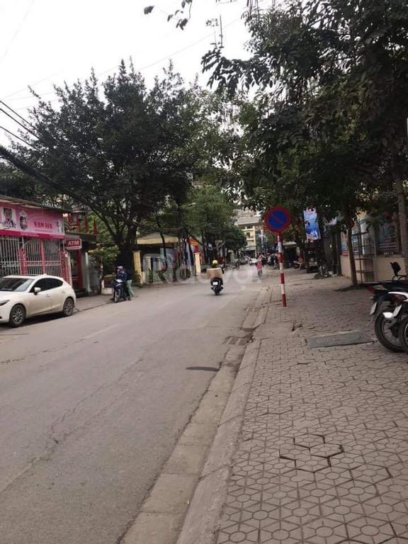 Bán gấp giá tốt Mặt phố Trần Bình, Cầu Giấy 68m2, 4 tầng giá 12.5 tỷ