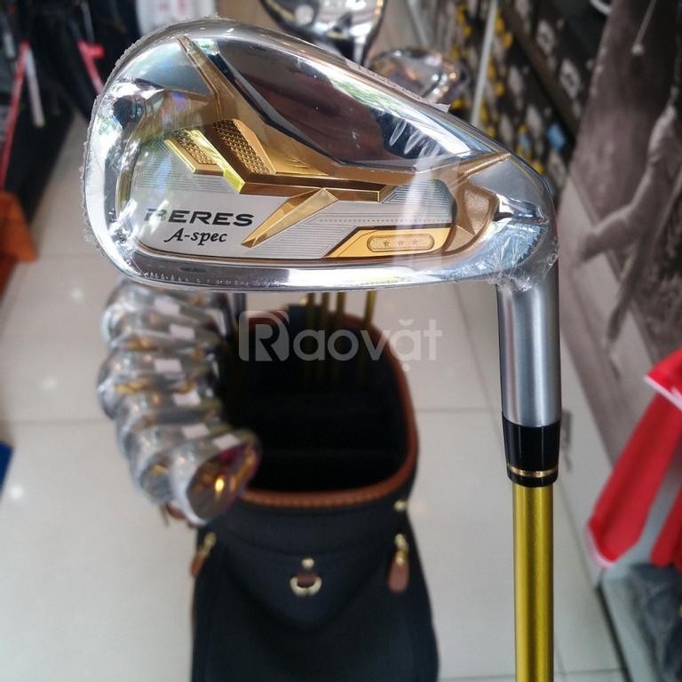 Bộ gậy golf Honma 3 sao Aspec giá rẻ chính hãng