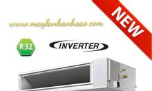 Máy lạnh giấu trần Daikin Inverter FDF50BV1/RZF50CV2V 2hp - R32