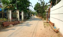 Bán đất tại Phường Trương Quang Trọng, Quảng Ngãi