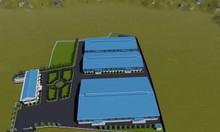 Cho thuê xưởng Tân Uyên, Bình Dương, xưởng có đầy đủ pccc
