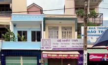 Nhà mặt tiền Thích Quảng Đức Phường 5 Phú Nhuận