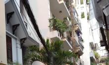 Bán nhà Tô Vĩnh Diện, diện tích 61m2 x 4 tầng, mặt tiền 4,2m, gara oto