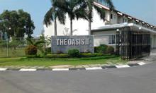 Cần bán biệt thự The Oasis ngay Aeon có hợp đồng thuê lâu dài