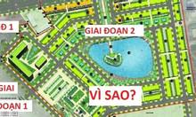Bán dự án Khu đô thị Dĩnh Trì, TP Bắc Giang, khu đô thị đồng bộ