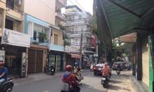 Bán nhà mt đường Thích Quảng Đức, P.05, Phú Nhuận