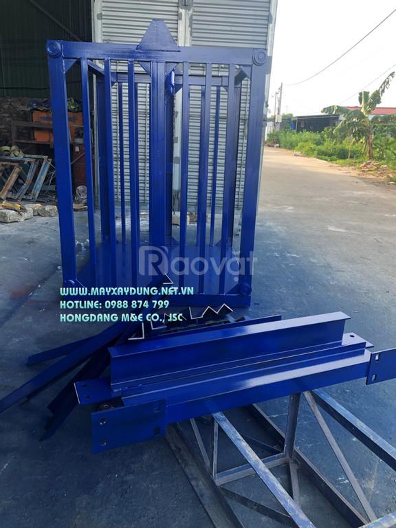 Thang nâng hàng 1000kg - 5000kg