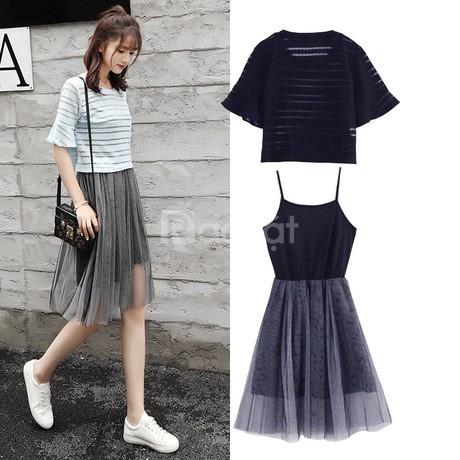 Thời trang bigsize, váy đầm rời bigsize