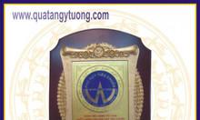 Sản xuất biểu trưng gỗ đồng, kỷ niệm chương gỗ đồng theo yêu cầu