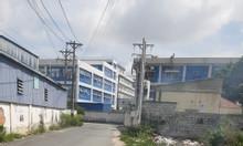 Chính chủ cần bán lô đất vị trí đẹp giá tốt tại Bình Hòa, Bình Dương.