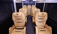 Thuê xe Limousine đi Sài Gòn Mũi Né – Sài Gòn