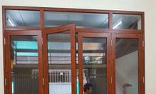 Nhận sửa cửa nhôm kính tại quận 12 - Thợ sửa dạo