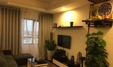 Bán căn hộ chung cư Nghĩa Đô, 1 phong ngủ, giá rẻ chỉ 1 tỷ 650