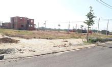 Bán lô góc 3 mặt tiền view sông thị trấn Sông Vệ giá đầu tư