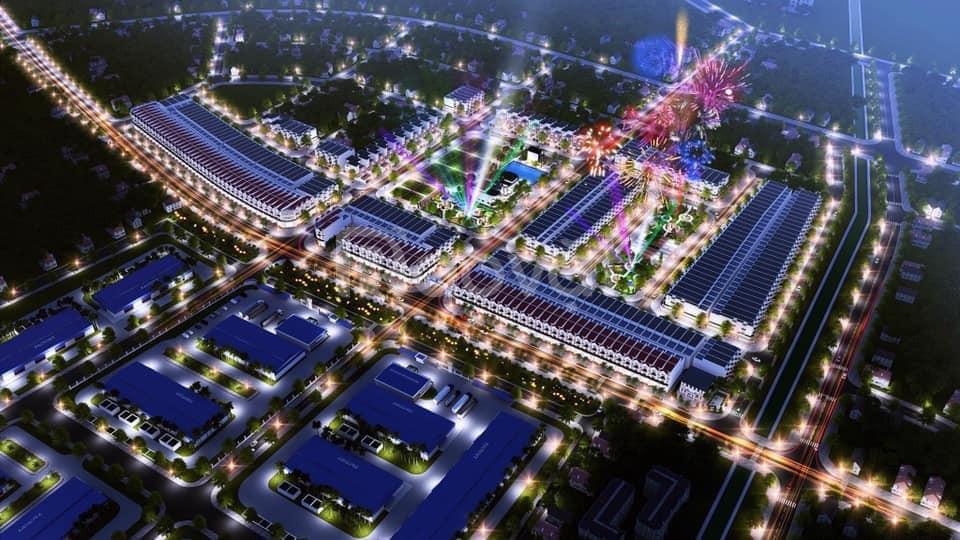 Bán đất Quảng Ngãi, dự án Nghĩa Hành New Center giá chủ đầu tư (ảnh 4)