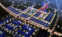 Bán đất Quảng Ngãi, dự án Nghĩa Hành New Center giá chủ đầu tư