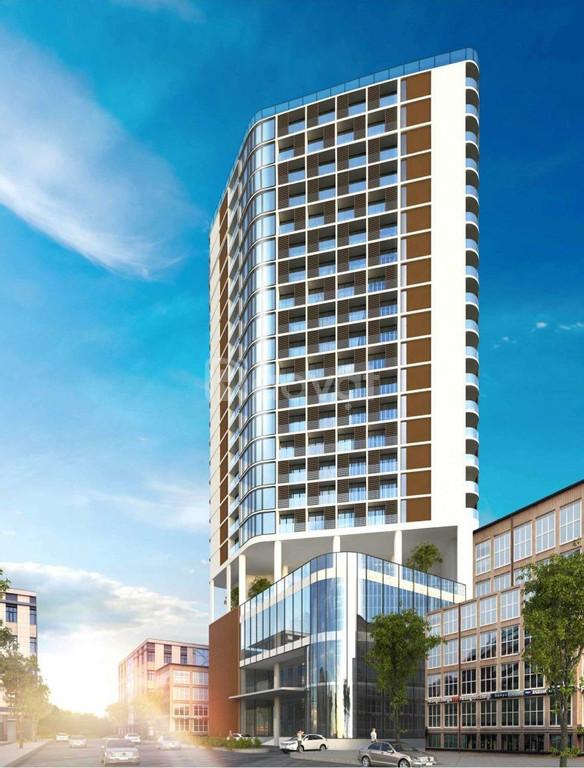 Đất nền Trung tâm Nha Trang không mua nổi nên chuyển sang căn hộ