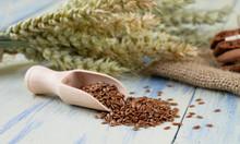 Cửa hàng bán bột hạt lanh tại quận 10 TpHCM chất lượng.