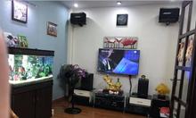 1 nhà ra phố Tôn Thất Tùng, ô tô đậu 10m đi bộ vào nhà