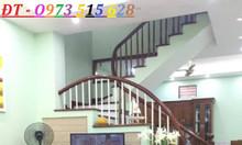 Bán gấp nhà trên đường Khương Đình 40m2, 4 tầng, ngõ rộng 3m