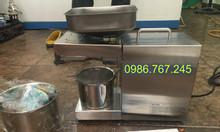 Máy ép dầu gia đình GD07 giá rẻ máy ép dầu lạc vừng bơ