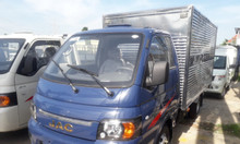 Xe tải Jac x150 tải trọng 1.5 tấn