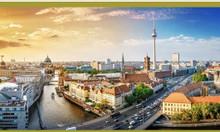 Định cư Đức
