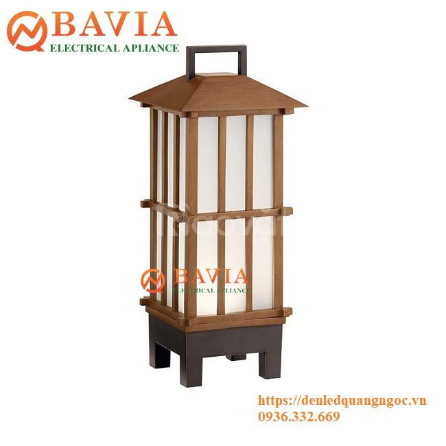 Đèn nấm trang trí nội thất BAVIA DF-BA01